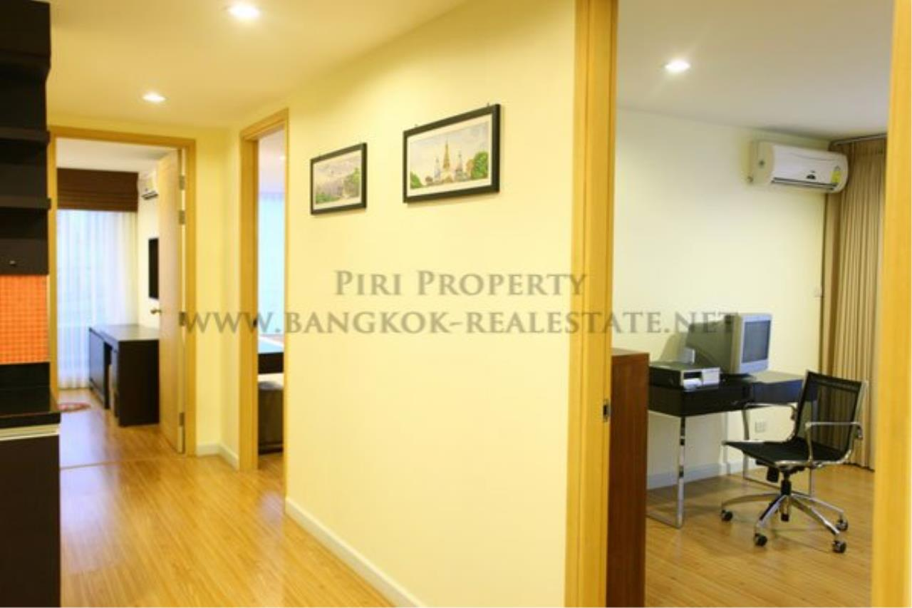 Piri Property Agency's 3 Bedroom with 117 SQM - Nice Apartment near Lumpini Park for Families 7