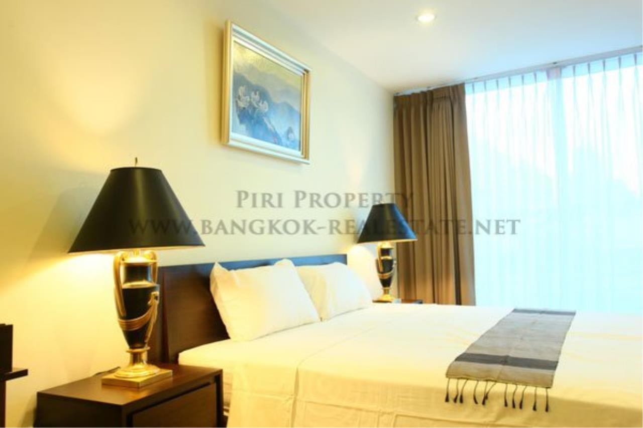 Piri Property Agency's 3 Bedroom with 117 SQM - Nice Apartment near Lumpini Park for Families 3