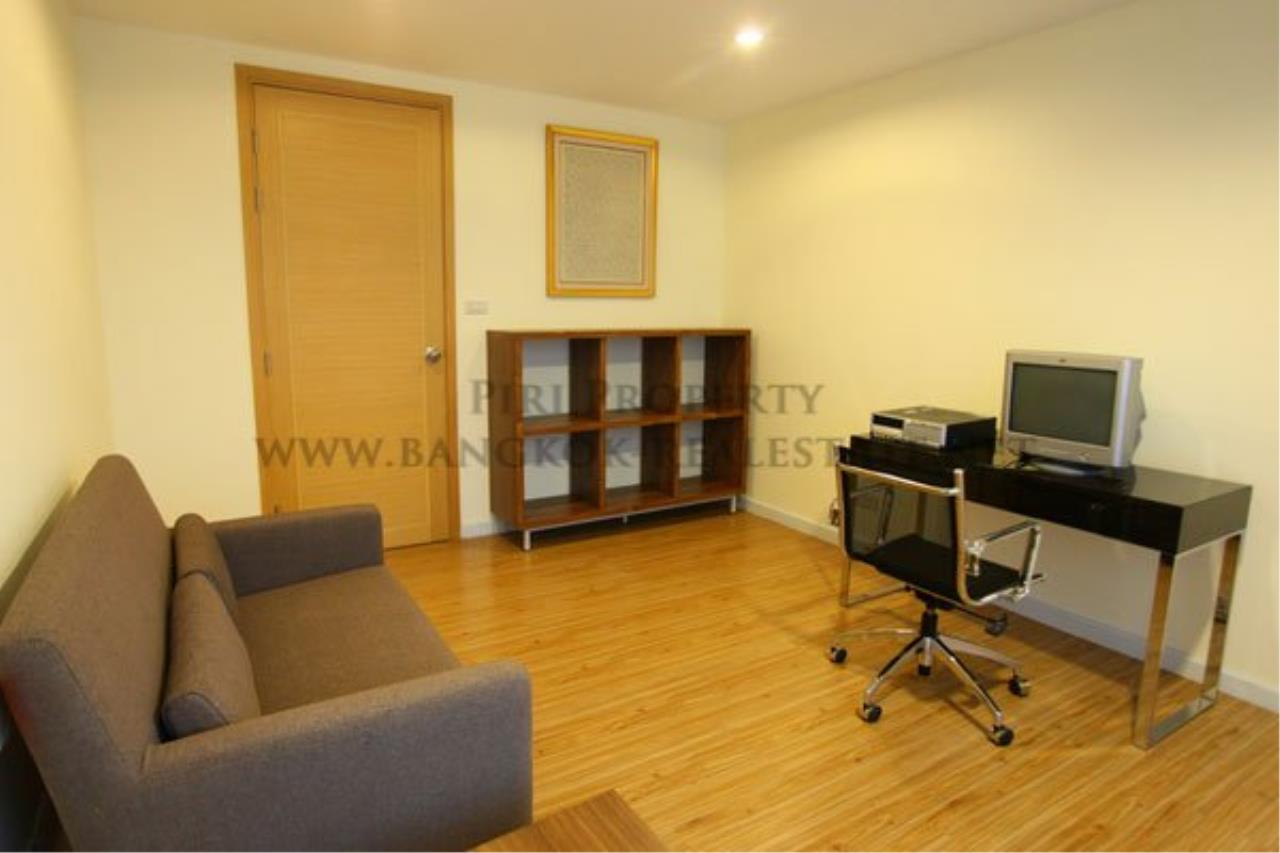 Piri Property Agency's 3 Bedroom with 117 SQM - Nice Apartment near Lumpini Park for Families 8