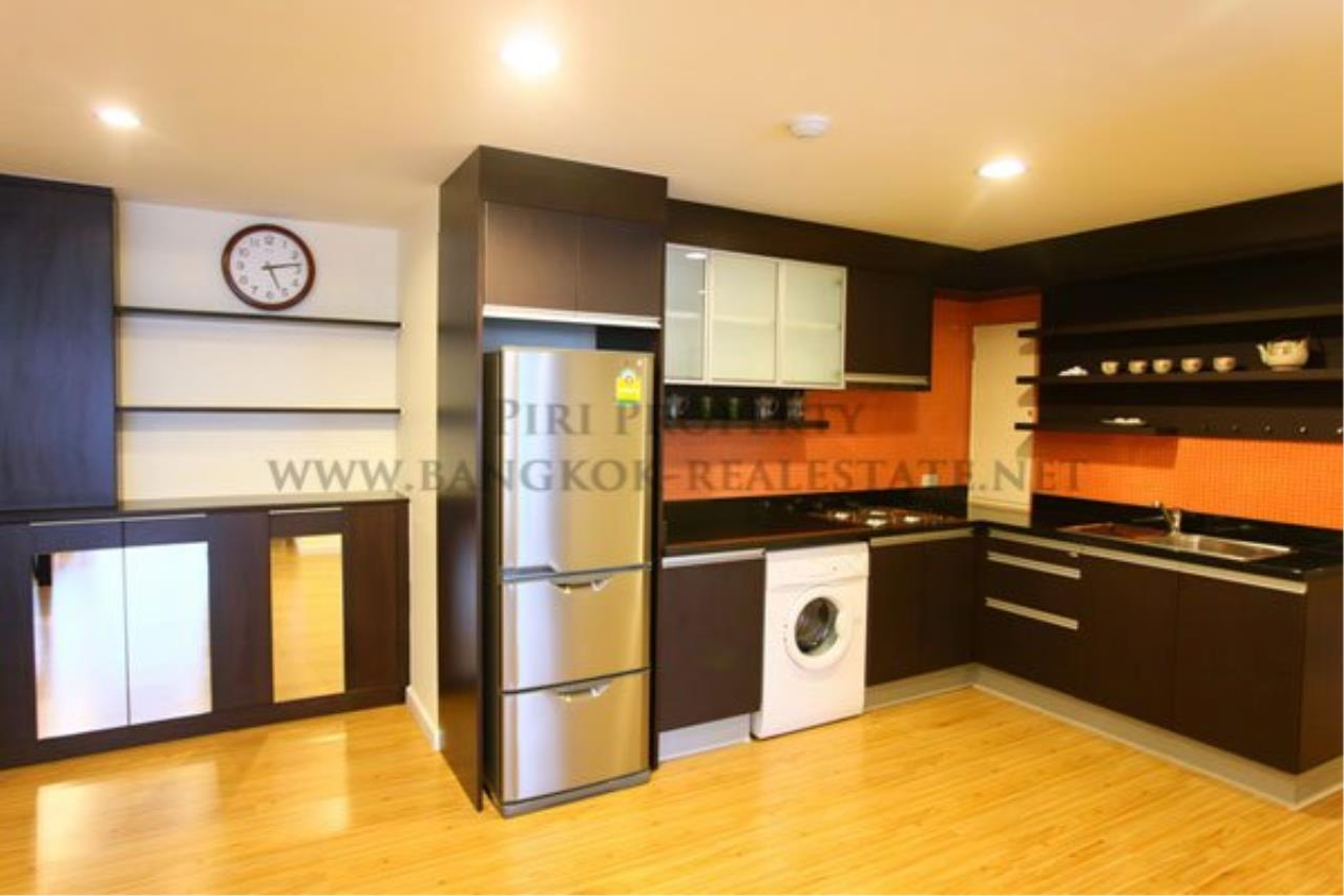 Piri Property Agency's 3 Bedroom with 117 SQM - Nice Apartment near Lumpini Park for Families 6