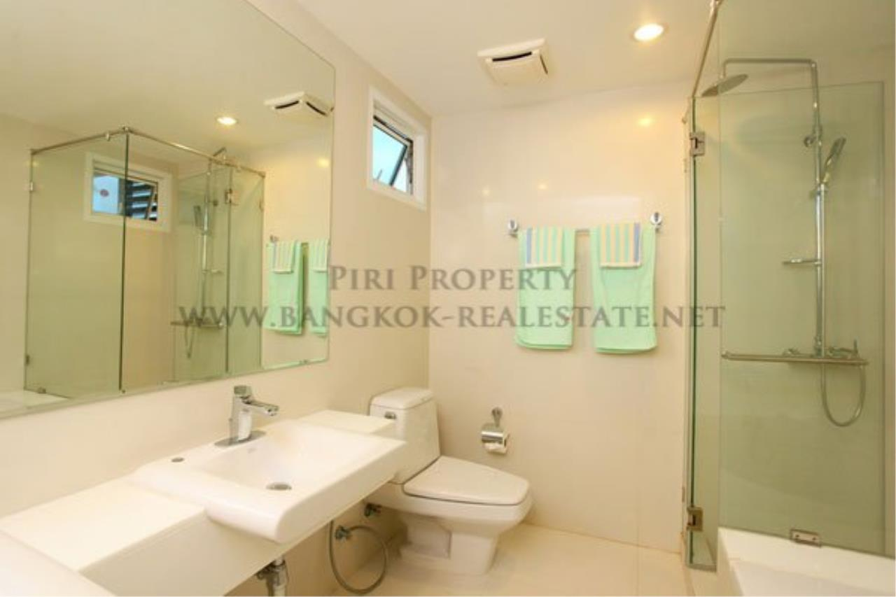 Piri Property Agency's 3 Bedroom with 117 SQM - Nice Apartment near Lumpini Park for Families 10