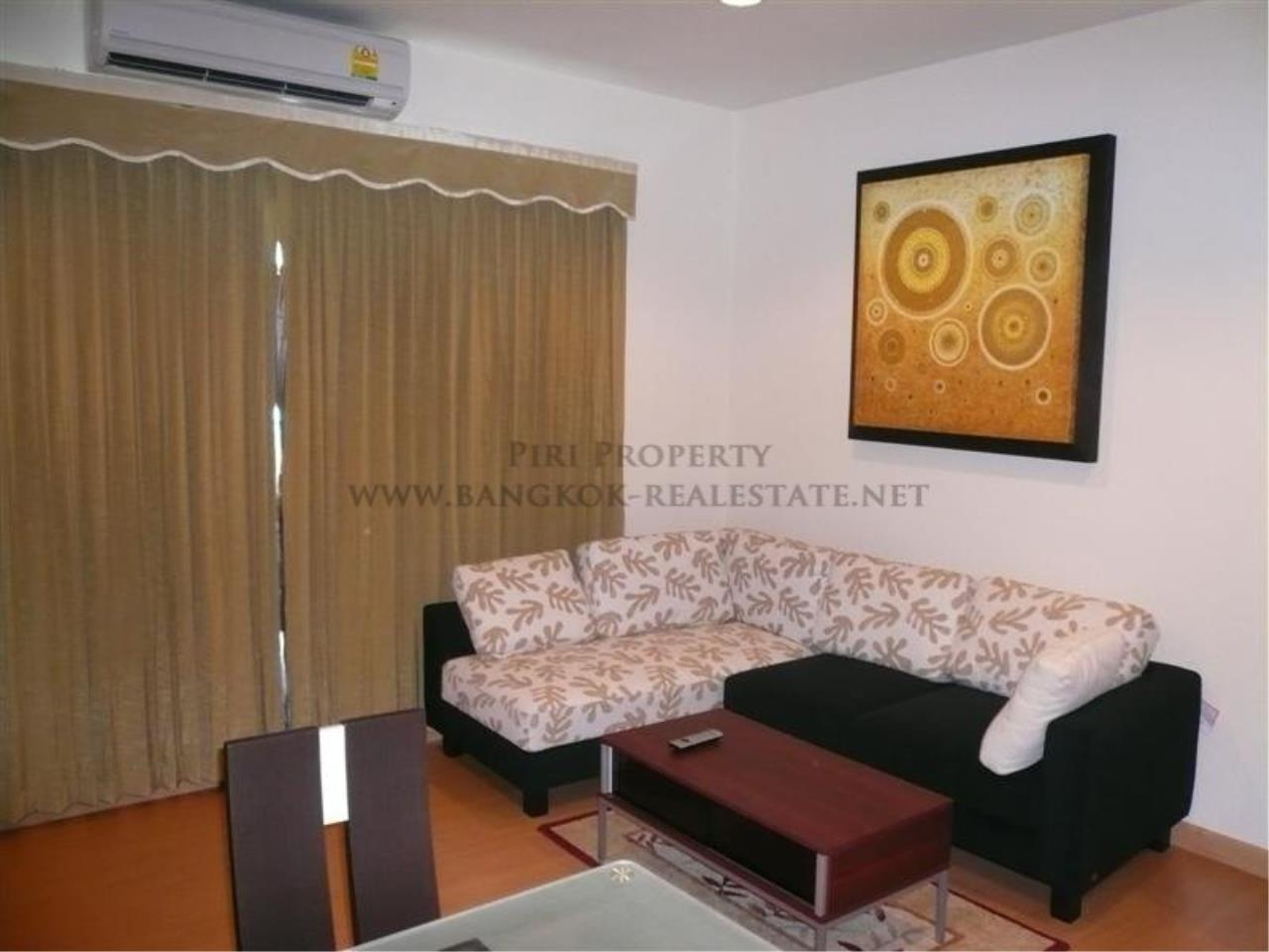 Piri Property Agency's Fully furnished 1 Bedroom next to Ratchatewi BTS - Baan Klang Krung Siam Pathumwan 5