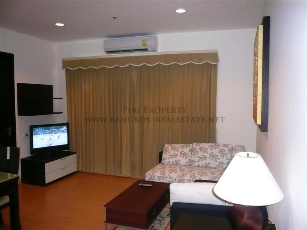 Piri Property Agency's Fully furnished 1 Bedroom next to Ratchatewi BTS - Baan Klang Krung Siam Pathumwan 6