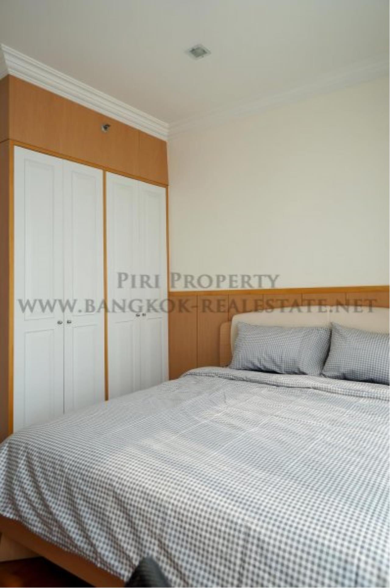 Piri Property Agency's Renovated Condo in Baan Piya Sathorn for Rent - 2 Bedrooms 8