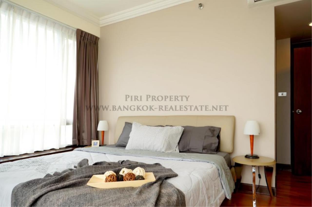 Piri Property Agency's Renovated Condo in Baan Piya Sathorn for Rent - 2 Bedrooms 5