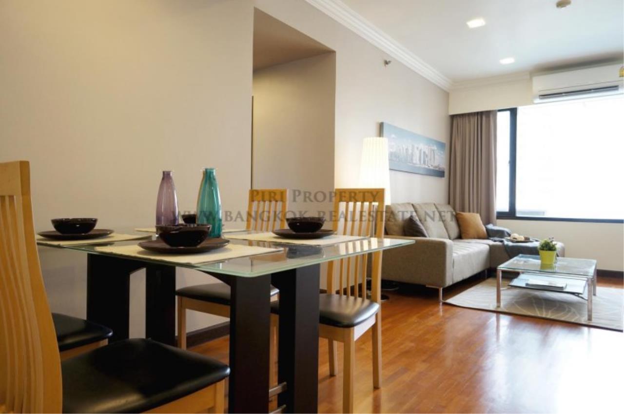Piri Property Agency's Renovated Condo in Baan Piya Sathorn for Rent - 2 Bedrooms 3