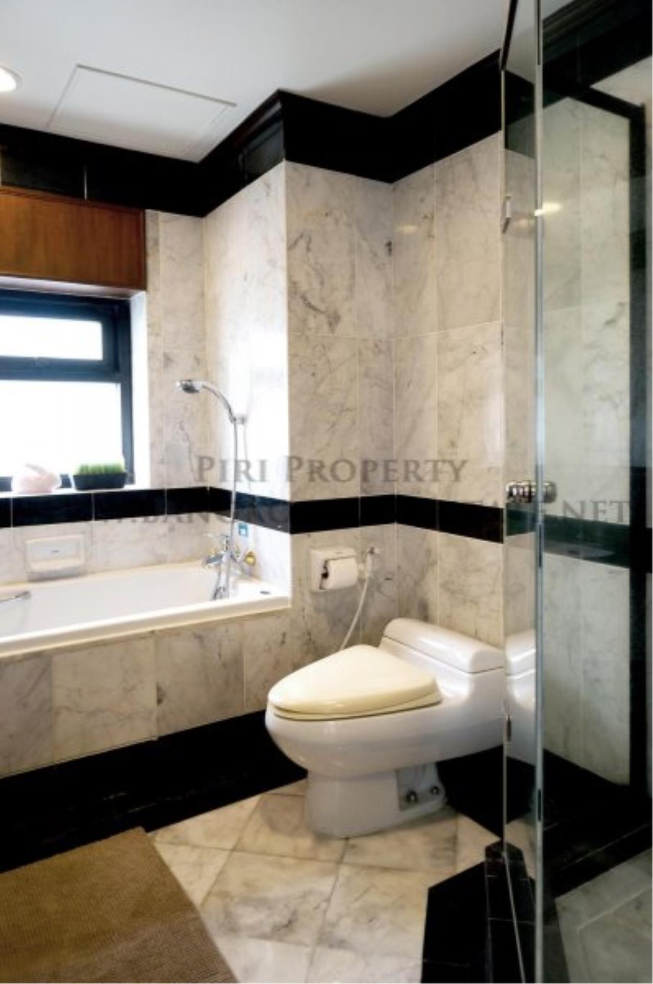 Piri Property Agency's Renovated Condo in Baan Piya Sathorn for Rent - 2 Bedrooms 11