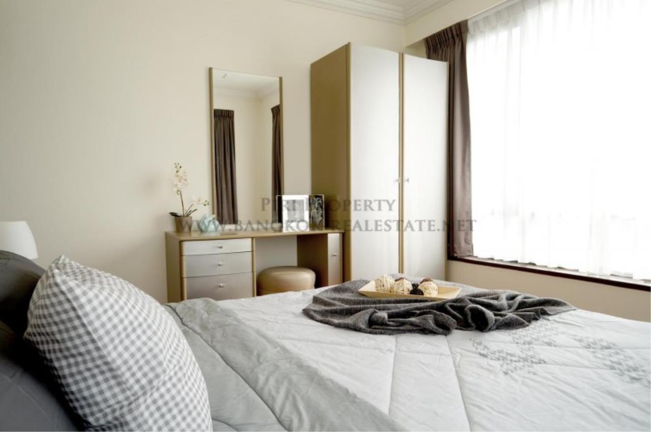 Piri Property Agency's Renovated Condo in Baan Piya Sathorn for Rent - 2 Bedrooms 10