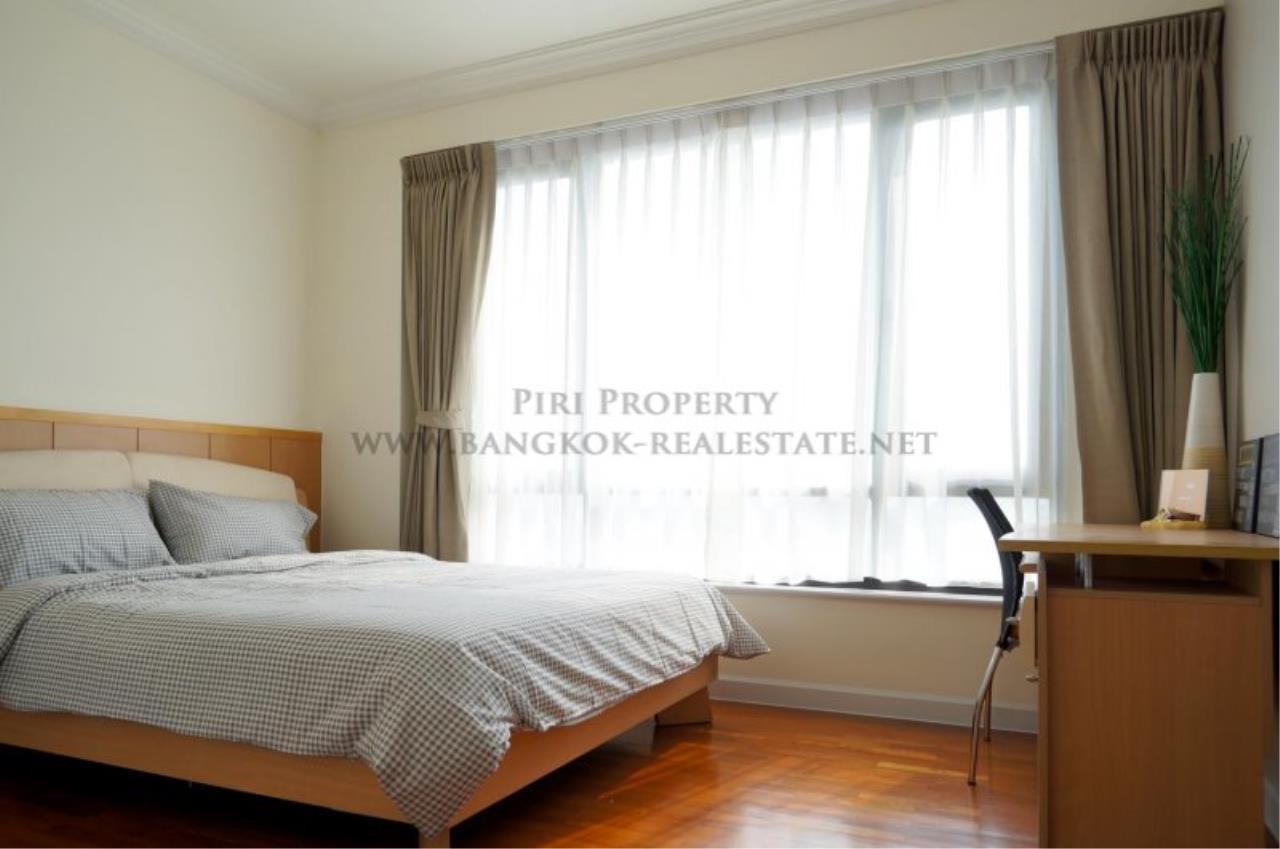Piri Property Agency's Renovated Condo in Baan Piya Sathorn for Rent - 2 Bedrooms 6