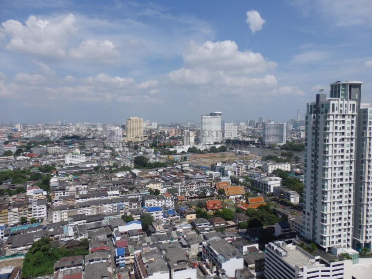 Piri Property Agency's Absolute Urbano Sathorn-Taksin - 1 Bedroom on 31st Floor for Rent 7