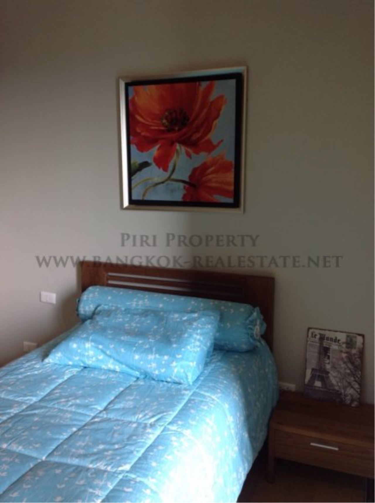 Piri Property Agency's Nicely furnished 2 Bedroom Condo - Noble Reveal - Next to Ekkamai BTS 6
