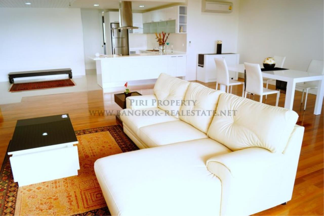 Piri Property Agency's Exclusive Condo Unit near Lumpini Park - 3 Bedrooms - Fully renovated 1