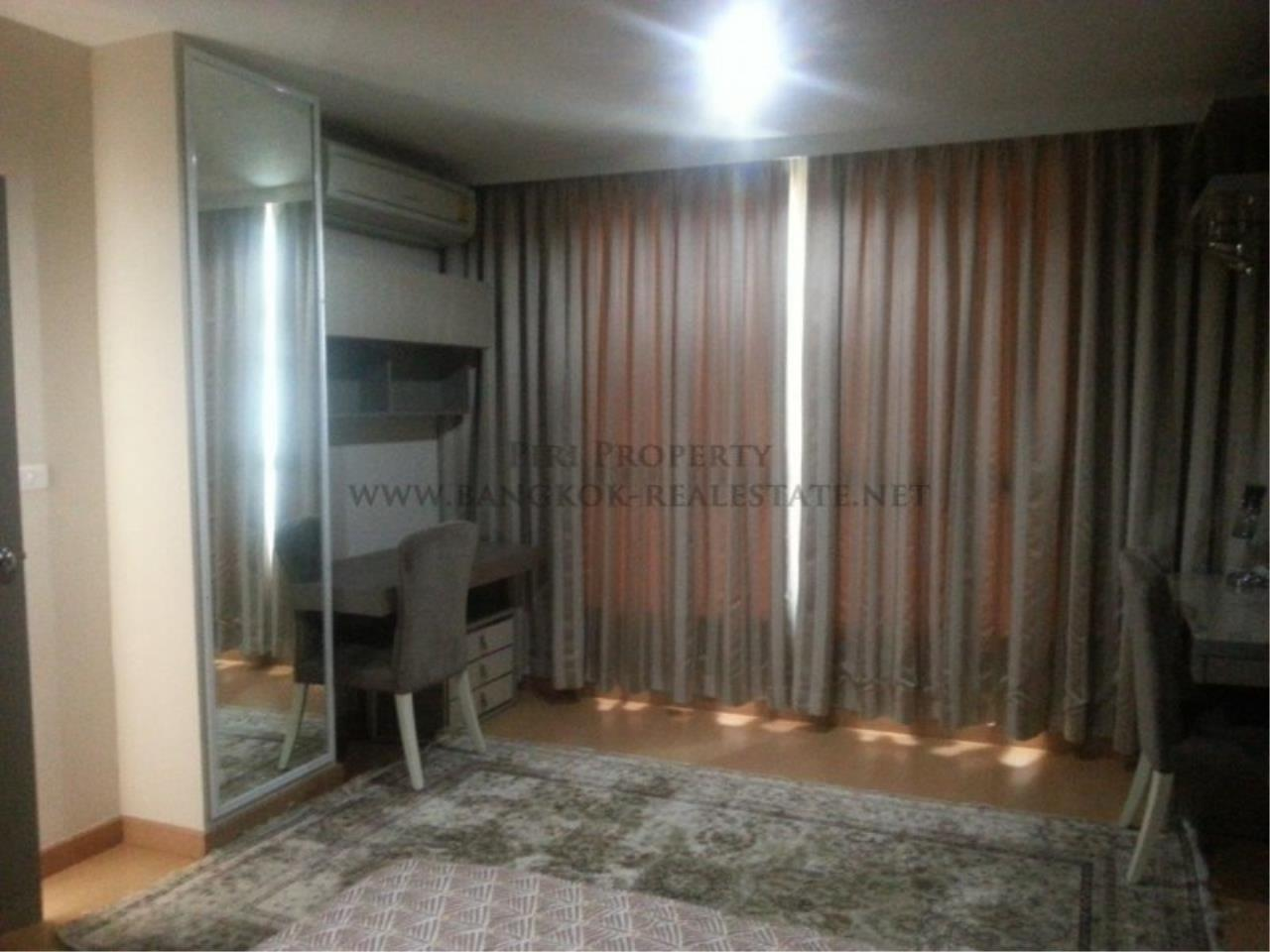 Piri Property Agency's 2 Bed - 80 SQM - near Phra Khanong - Nice Low Rise Condo fully renovated 5