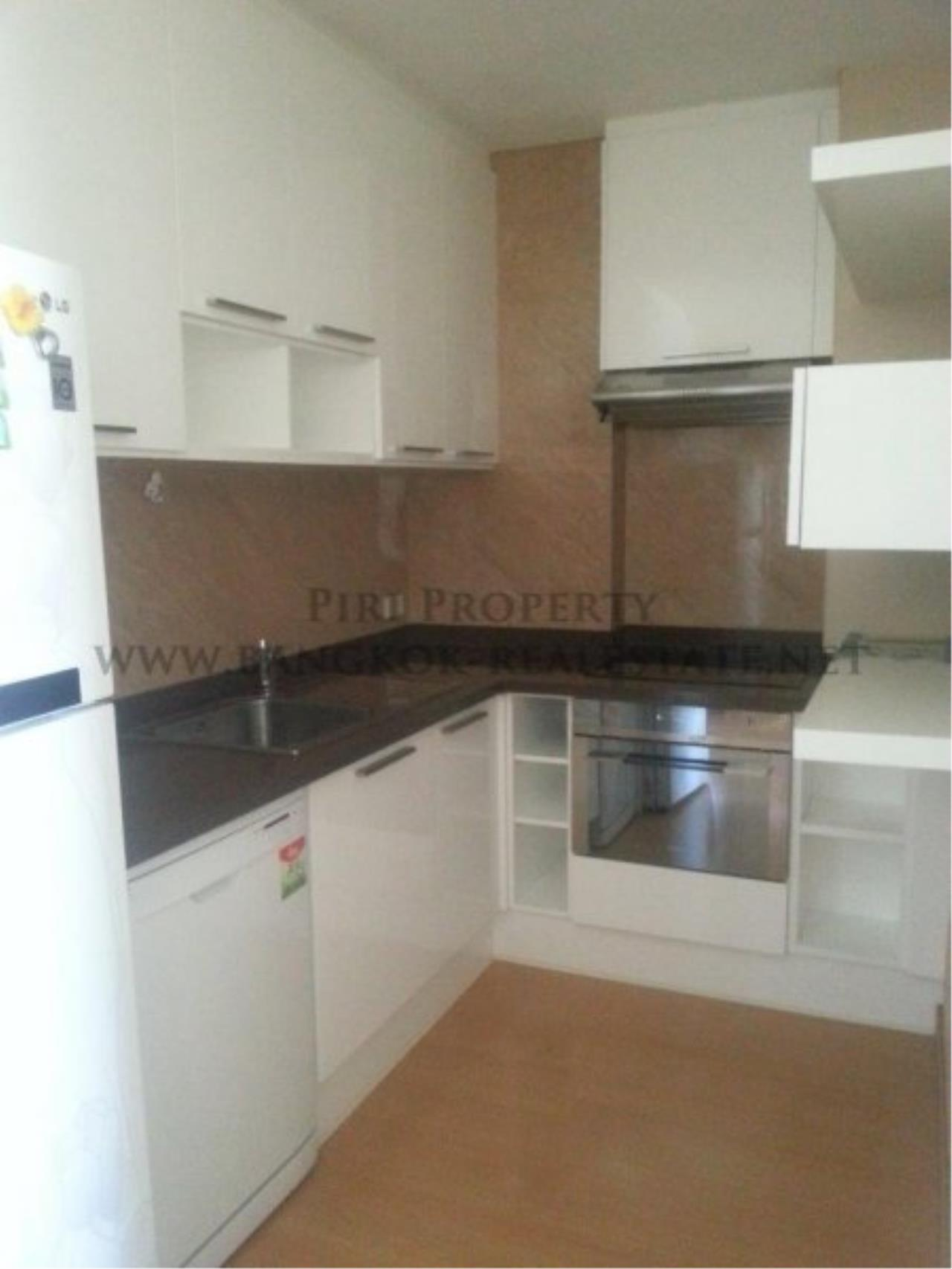 Piri Property Agency's 2 Bed - 80 SQM - near Phra Khanong - Nice Low Rise Condo fully renovated 8