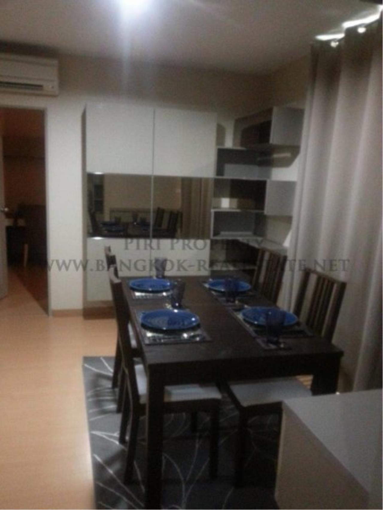 Piri Property Agency's 2 Bed - 80 SQM - near Phra Khanong - Nice Low Rise Condo fully renovated 7