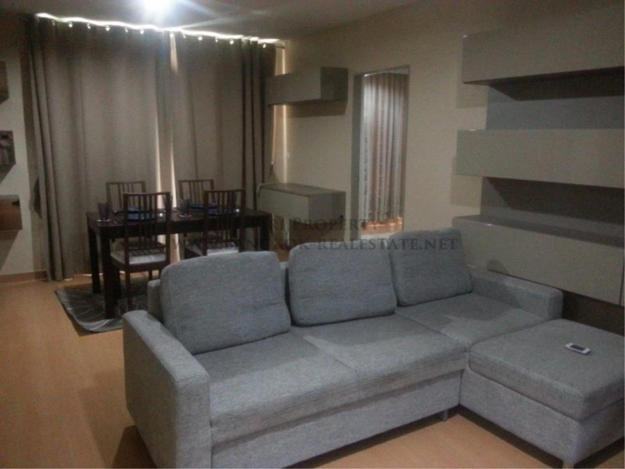 Piri Property Agency's 2 Bed - 80 SQM - near Phra Khanong - Nice Low Rise Condo fully renovated 2