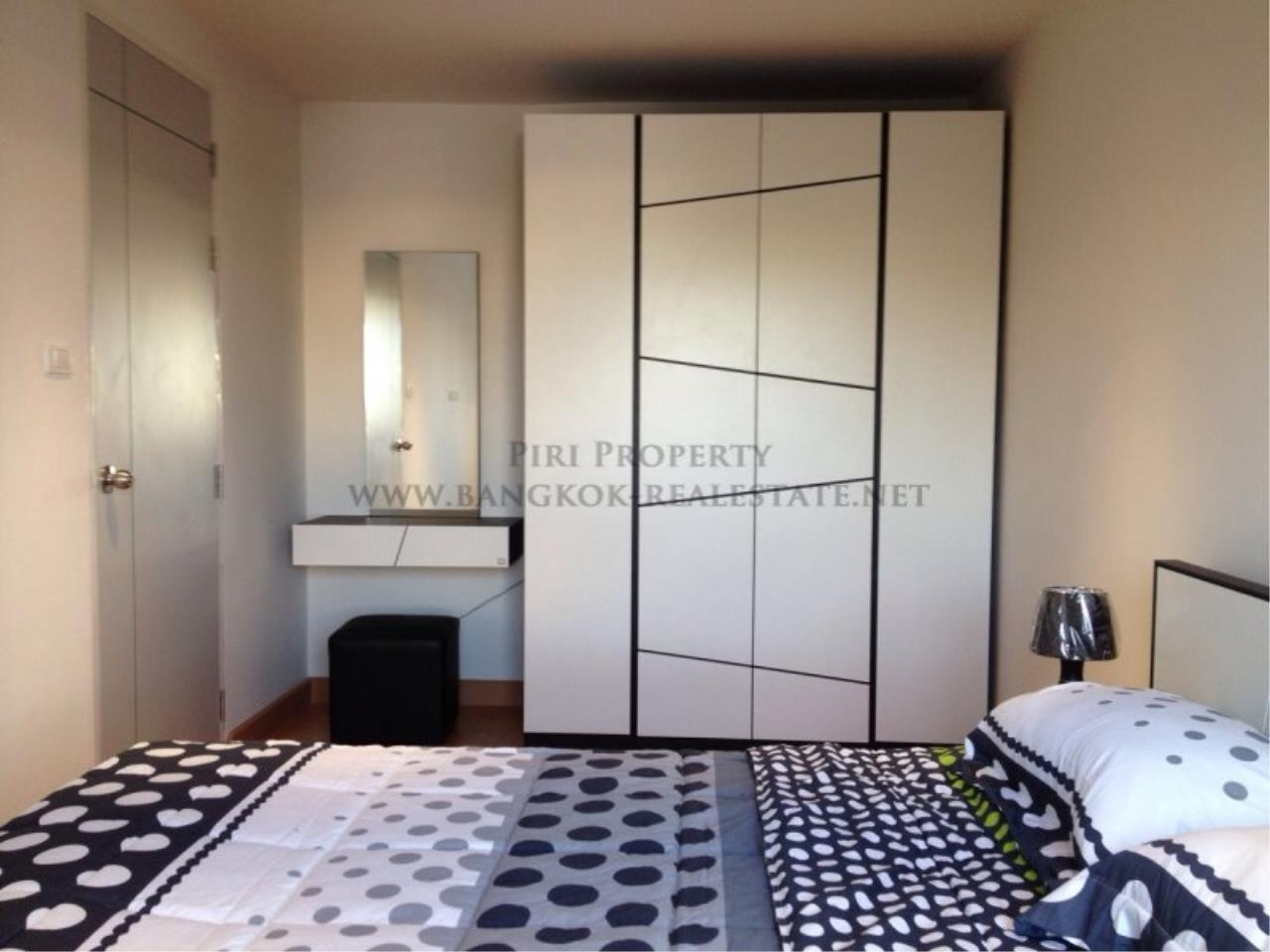 Piri Property Agency's Nice 1 Bedroom near Onnut BTS - The President Condo for Rent 5