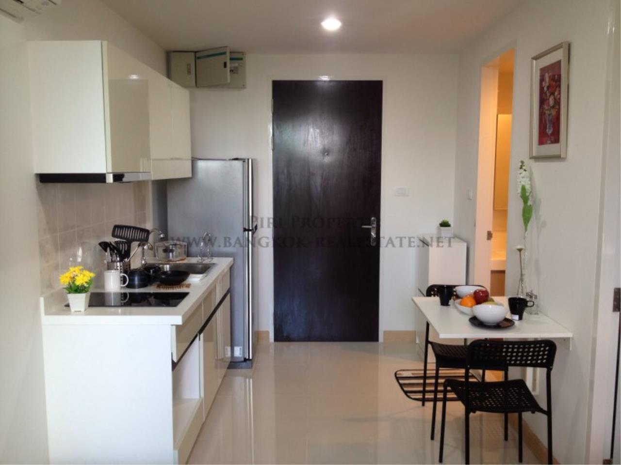 Piri Property Agency's Nice 1 Bedroom near Onnut BTS - The President Condo for Rent 3
