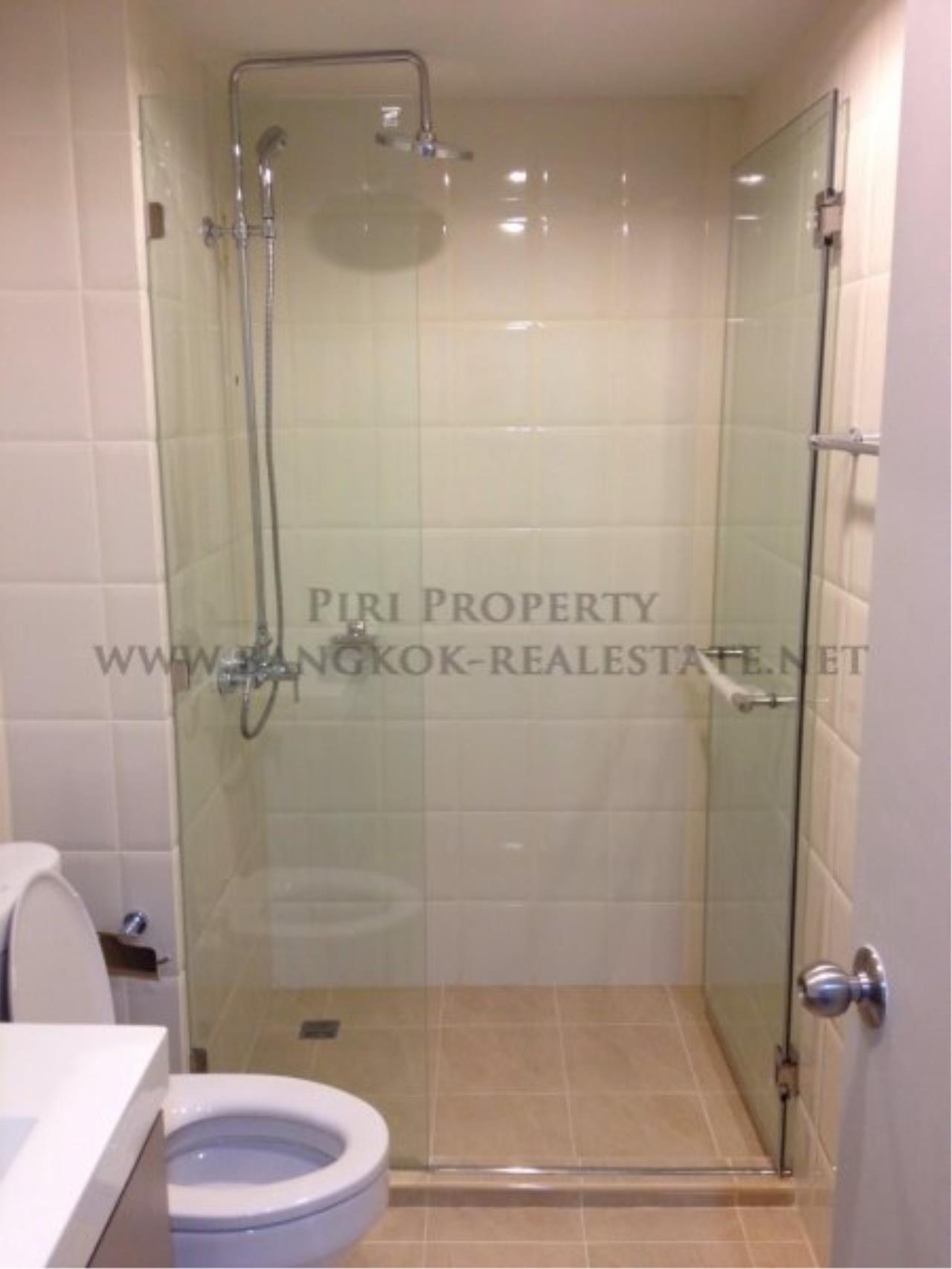 Piri Property Agency's Nice 1 Bedroom near Onnut BTS - The President Condo for Rent 6