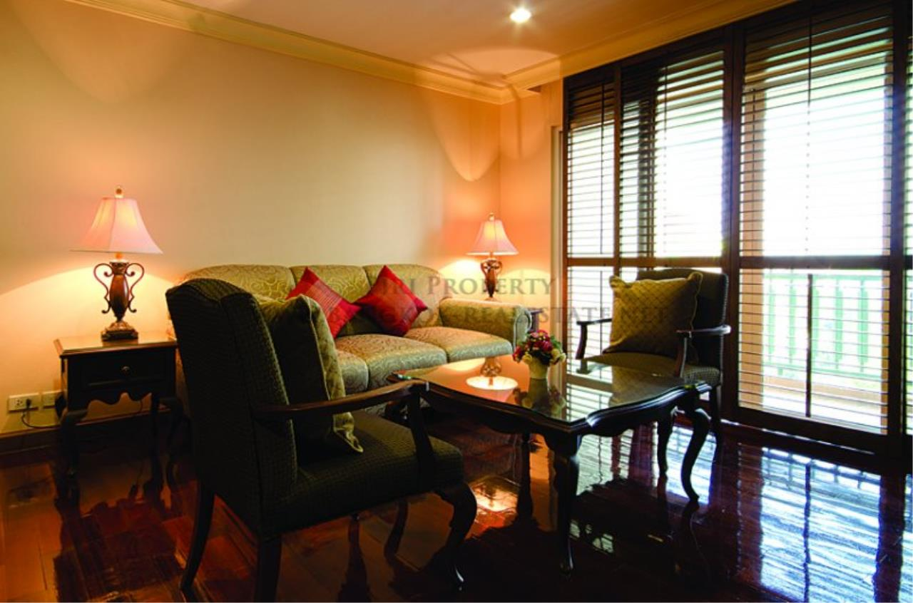 Piri Property Agency's Spacious 1 Bedroom Apartment in Onnut for Rent near Tesco Lotus 2
