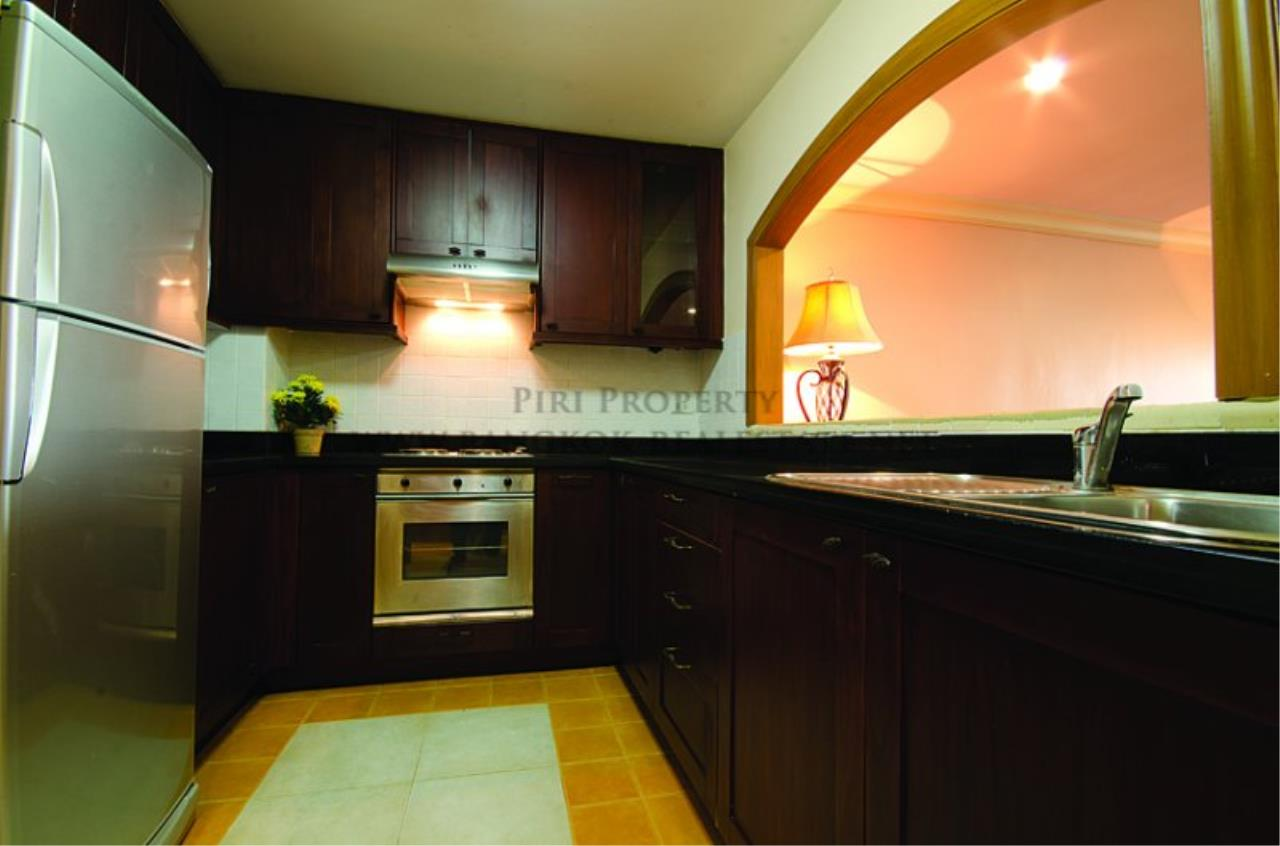 Piri Property Agency's Spacious 1 Bedroom Apartment in Onnut for Rent near Tesco Lotus 3