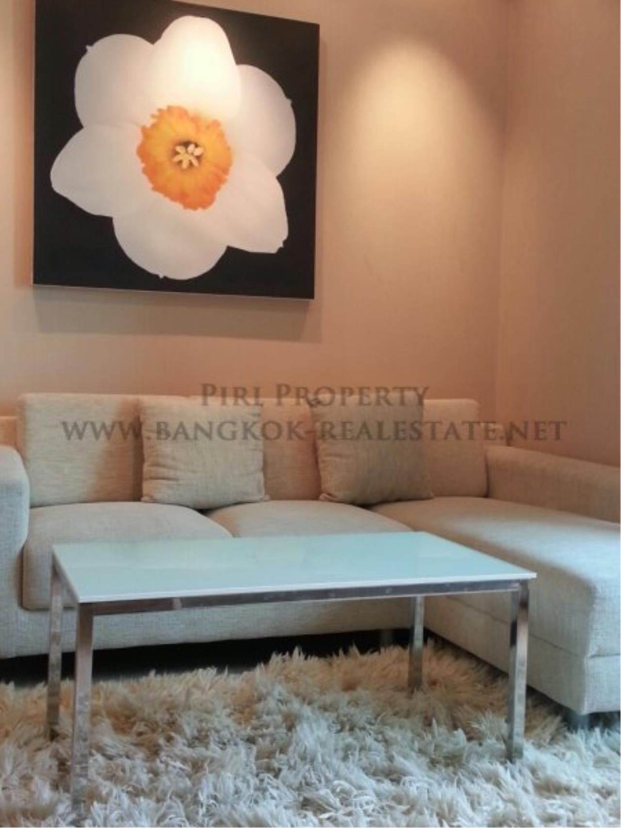 Piri Property Agency's Rhythm Ratchada for Rent 45 SQM 1 Bedroom near MRT 1