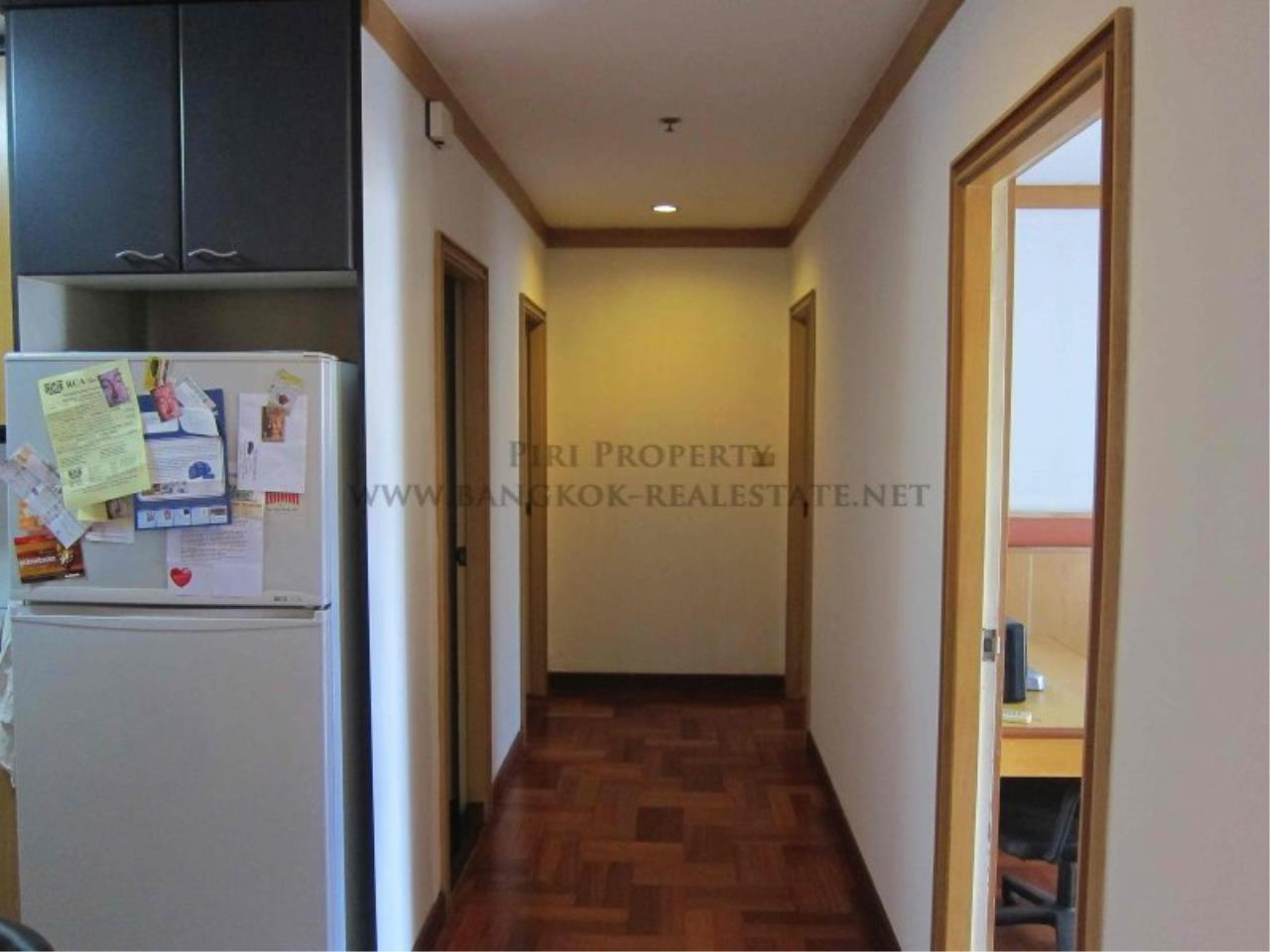 Piri Property Agency's Liberty Park 2 Condominium - Fully furnished 2 Bedroom Condo for Rent 8
