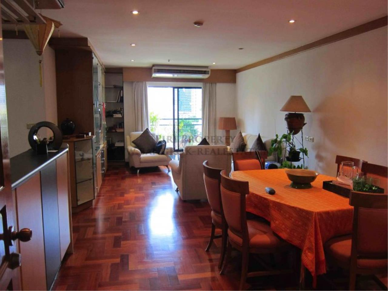Piri Property Agency's Liberty Park 2 Condominium - Fully furnished 2 Bedroom Condo for Rent 12