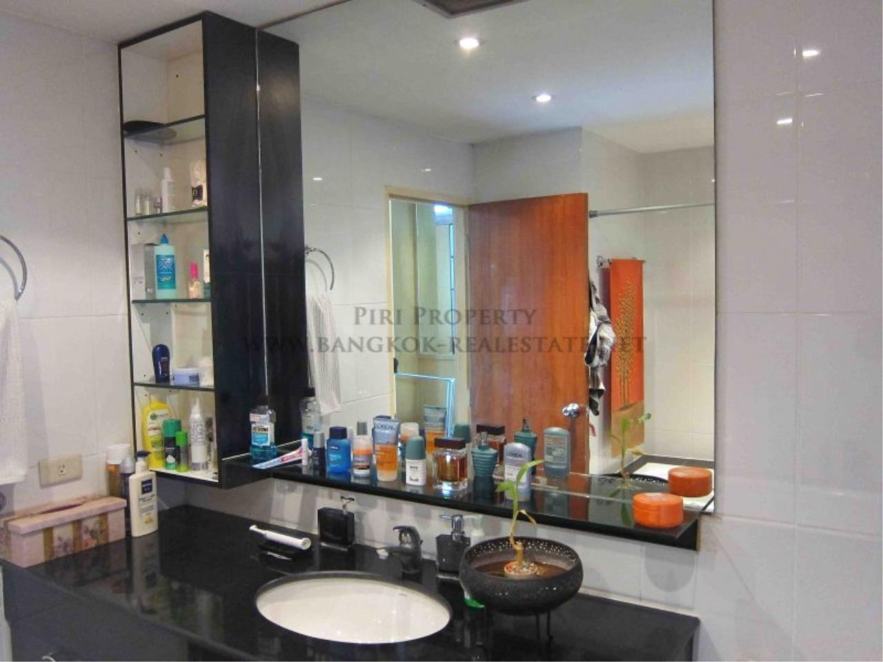 Piri Property Agency's Liberty Park 2 Condominium - Fully furnished 2 Bedroom Condo for Rent 9