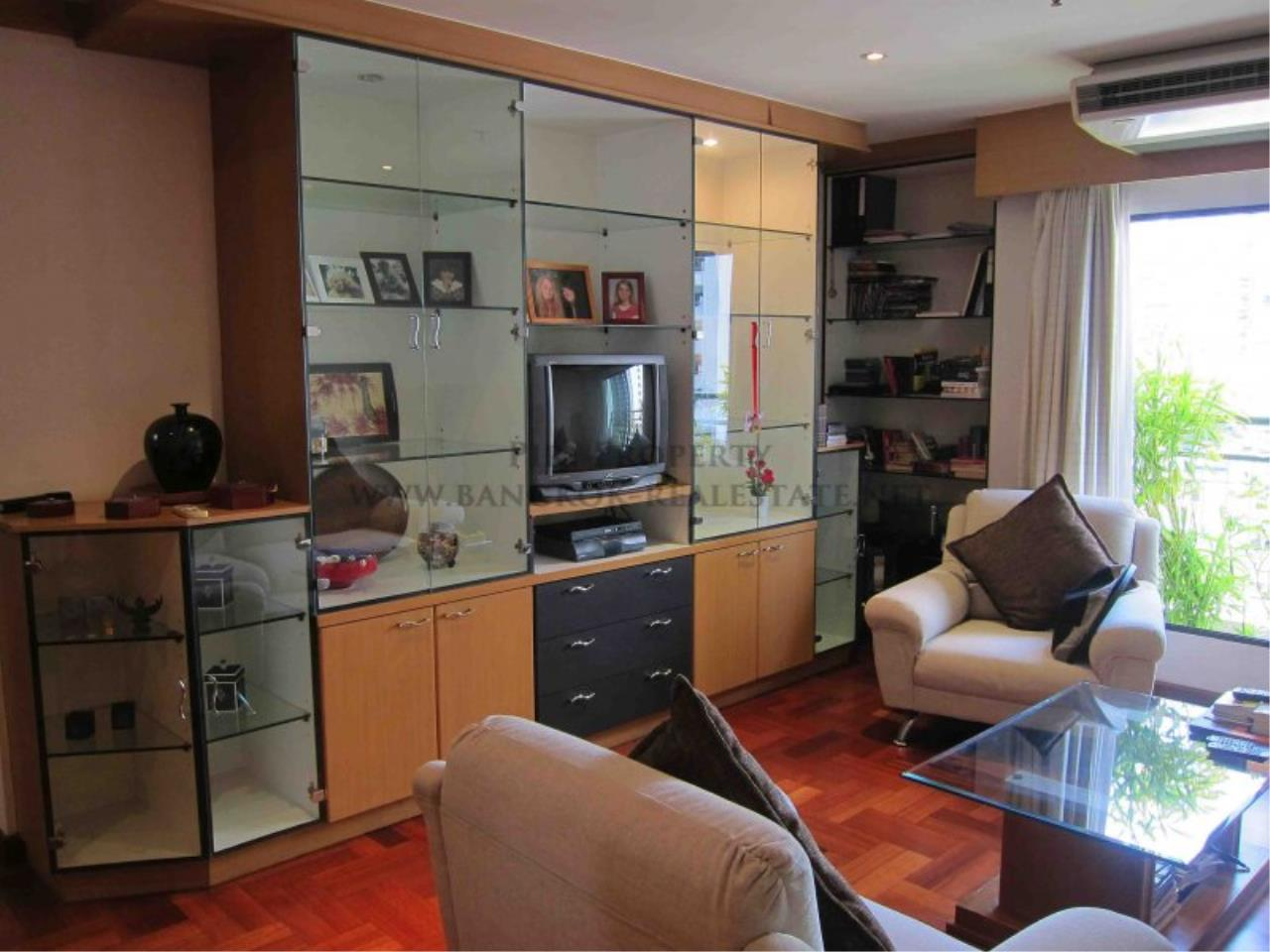 Piri Property Agency's Liberty Park 2 Condominium - Fully furnished 2 Bedroom Condo for Rent 2