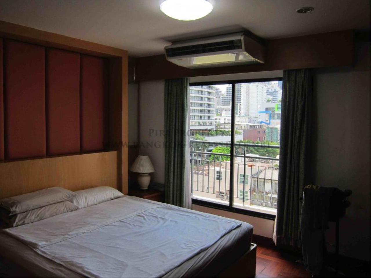 Piri Property Agency's Liberty Park 2 Condominium - Fully furnished 2 Bedroom Condo for Rent 4