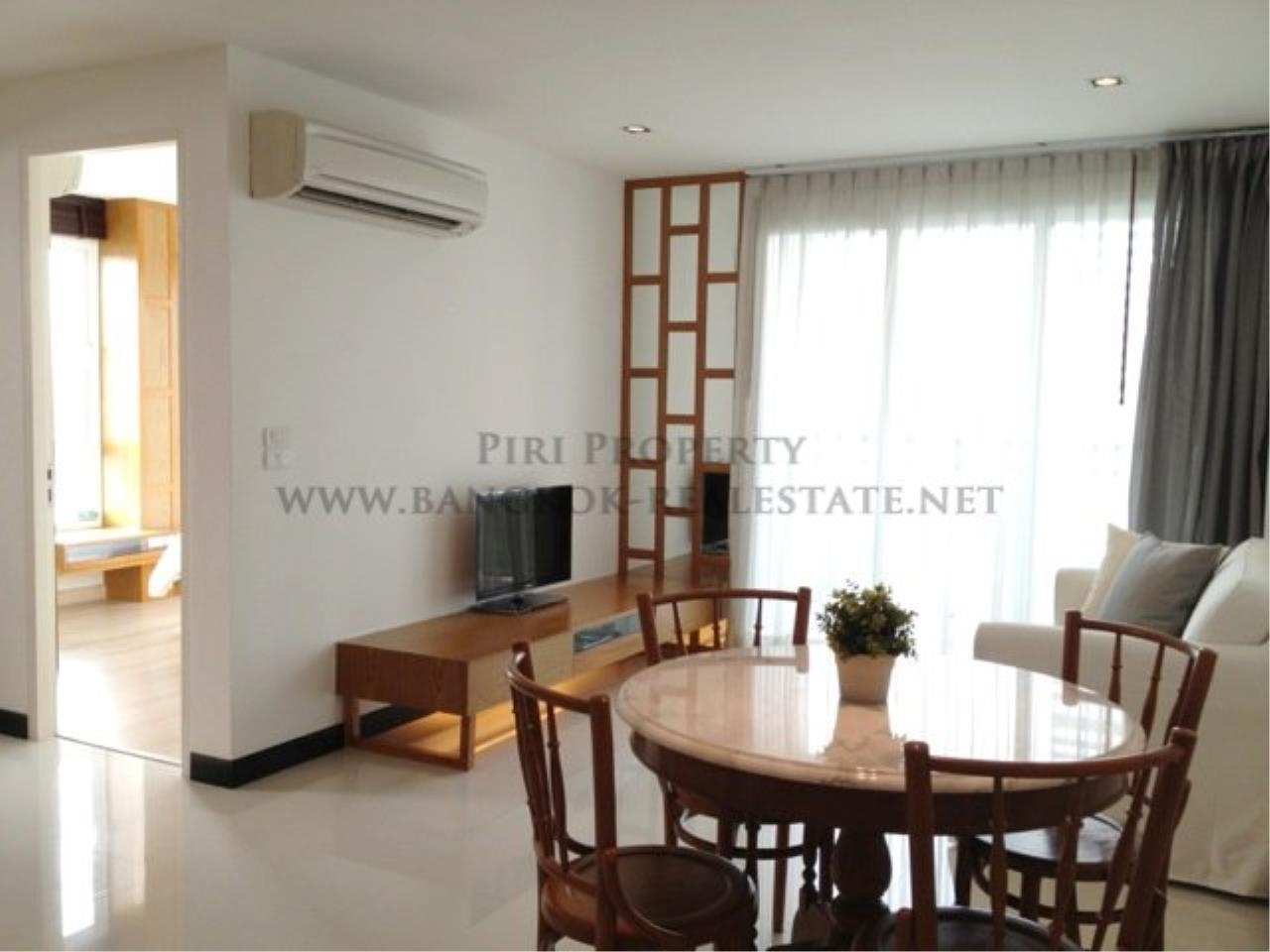 Piri Property Agency's Designer Condo in Asoke for Rent - Voque 16 2