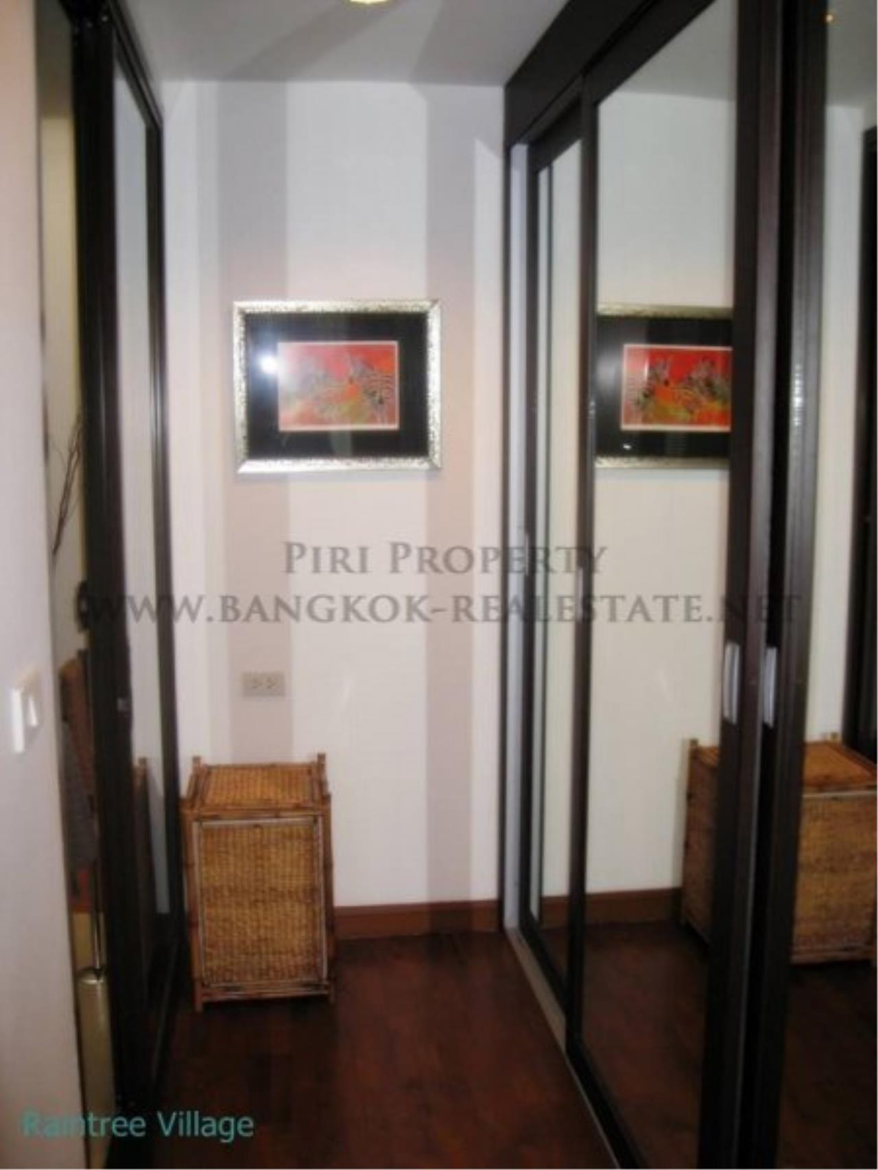 Piri Property Agency's Townhouse Apartment nearby Emporium for Rent - 3 plus 1 Bedroom 16
