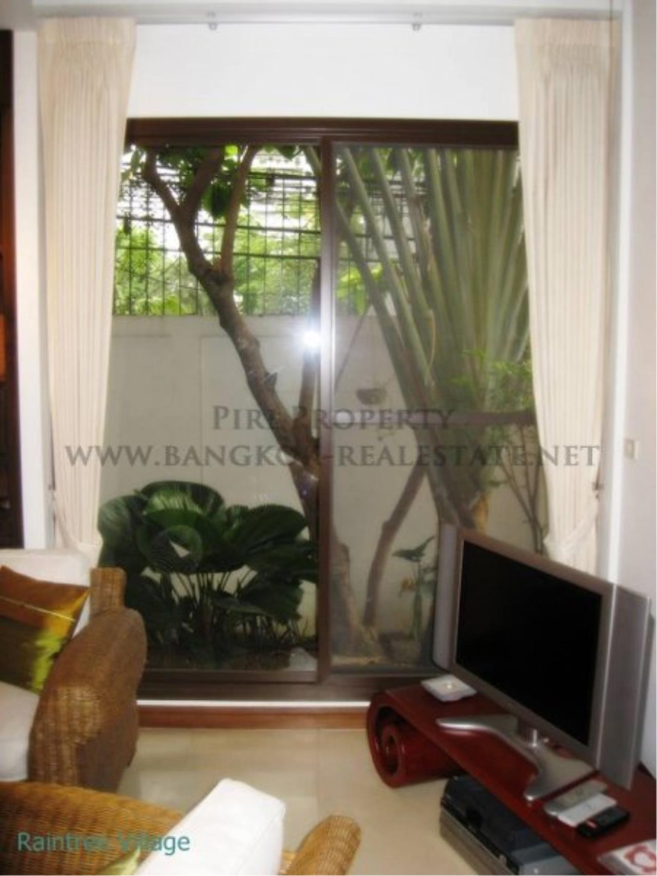 Piri Property Agency's Townhouse Apartment nearby Emporium for Rent - 3 plus 1 Bedroom 15