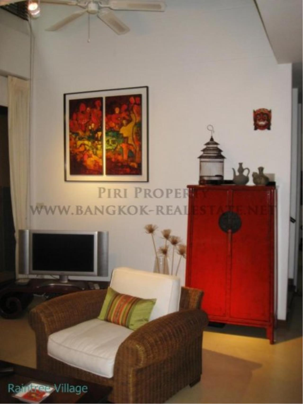 Piri Property Agency's Townhouse Apartment nearby Emporium for Rent - 3 plus 1 Bedroom 12