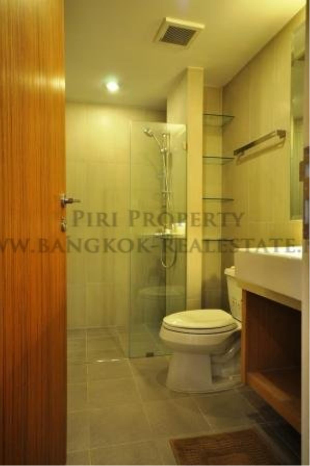 Piri Property Agency's Nice and cozy condo unit in Ekkamai for rent - Zenith Place Sukhumvit 42 5