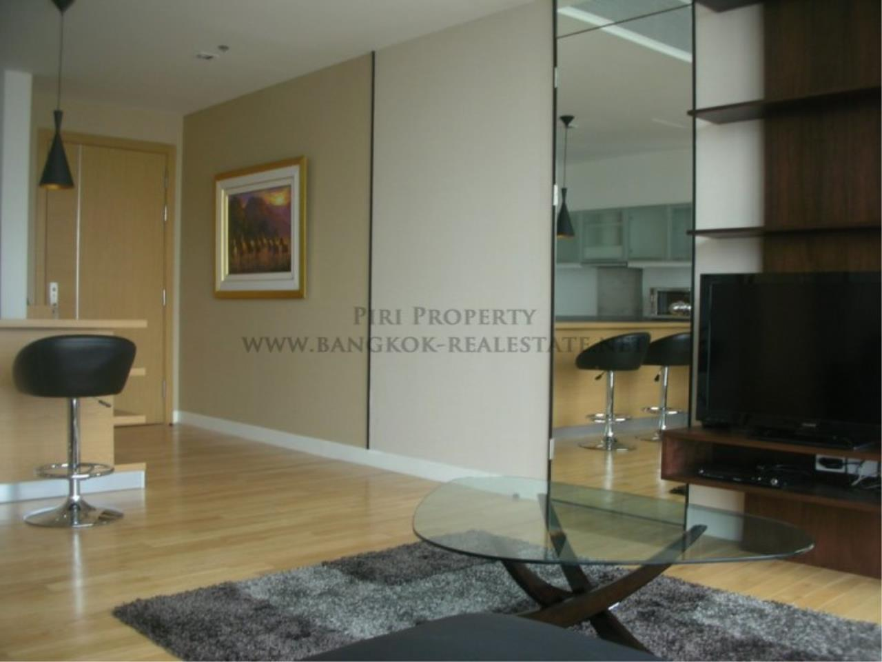 Piri Property Agency's 1 Bedroom - Millennium Residence - High Floor - Foreign Quota 5
