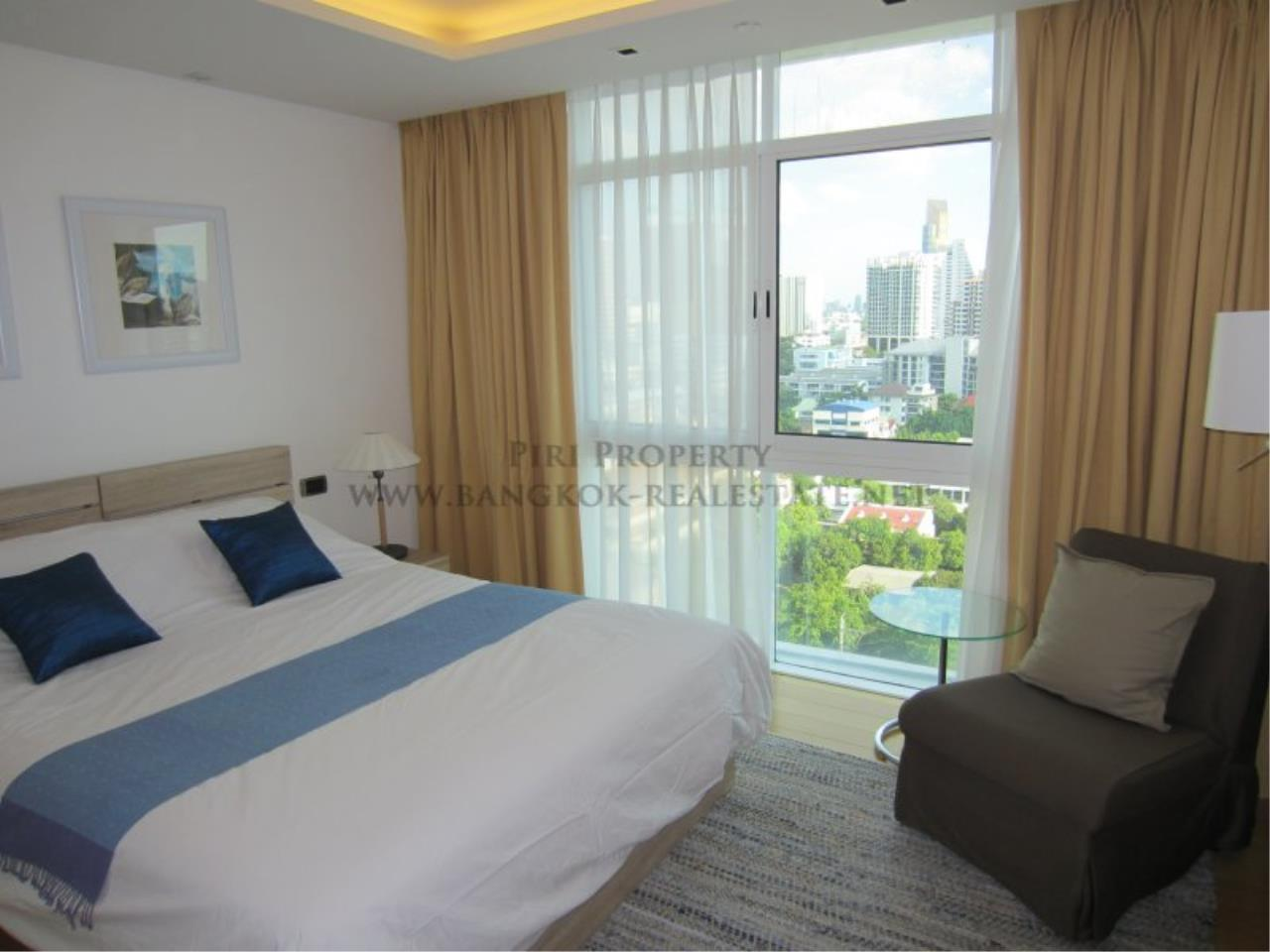 Piri Property Agency's Spacious 2 Bedroom Condo or Rent in Ari - Le Monaco 11