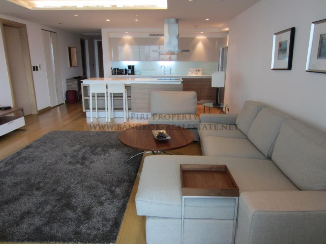 Piri Property Agency's Spacious 2 Bedroom Condo or Rent in Ari - Le Monaco 3