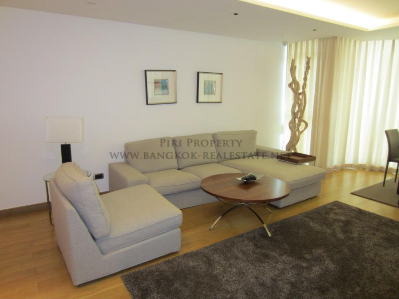 Piri Property Agency's Spacious 2 Bedroom Condo or Rent in Ari - Le Monaco 1