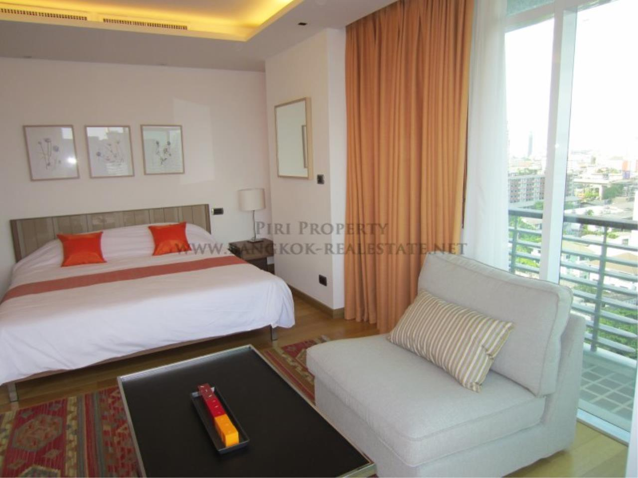 Piri Property Agency's Spacious 2 Bedroom Condo or Rent in Ari - Le Monaco 8