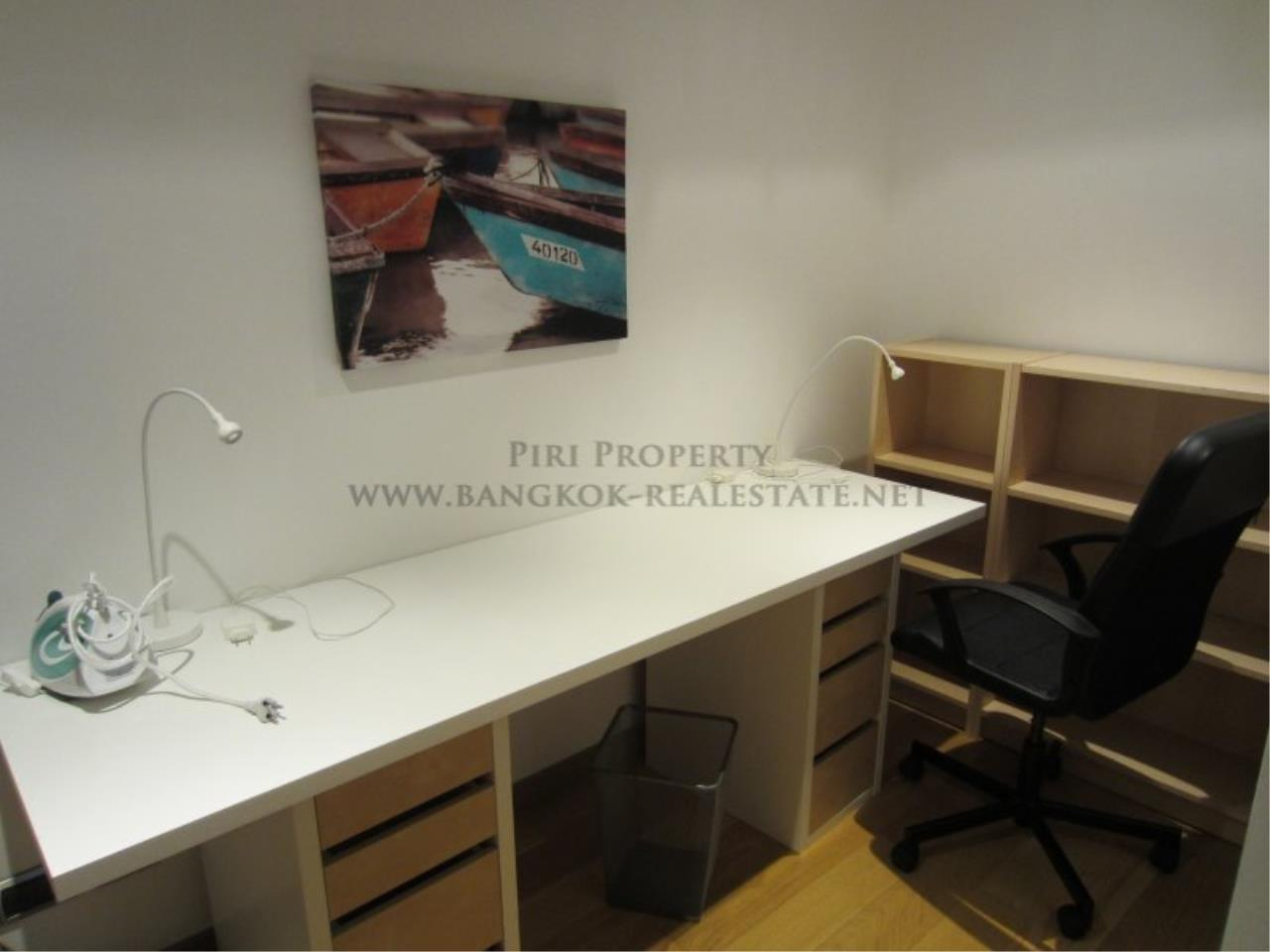 Piri Property Agency's Spacious 2 Bedroom Condo or Rent in Ari - Le Monaco 4