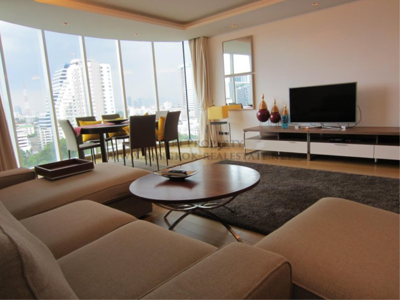 Piri Property Agency's Spacious 2 Bedroom Condo or Rent in Ari - Le Monaco 2