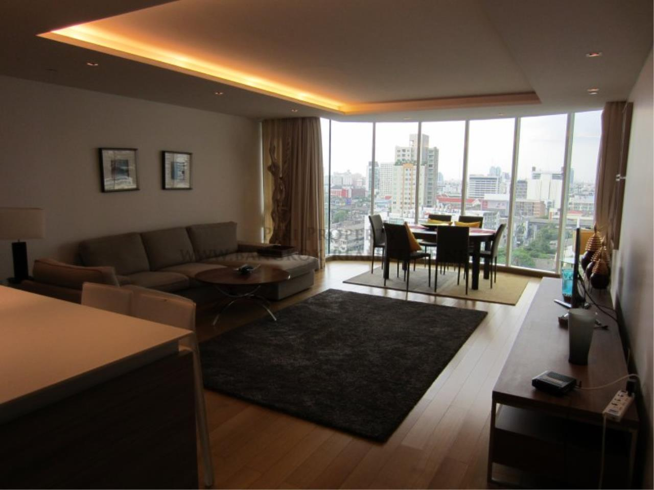 Piri Property Agency's Spacious 2 Bedroom Condo or Rent in Ari - Le Monaco 5