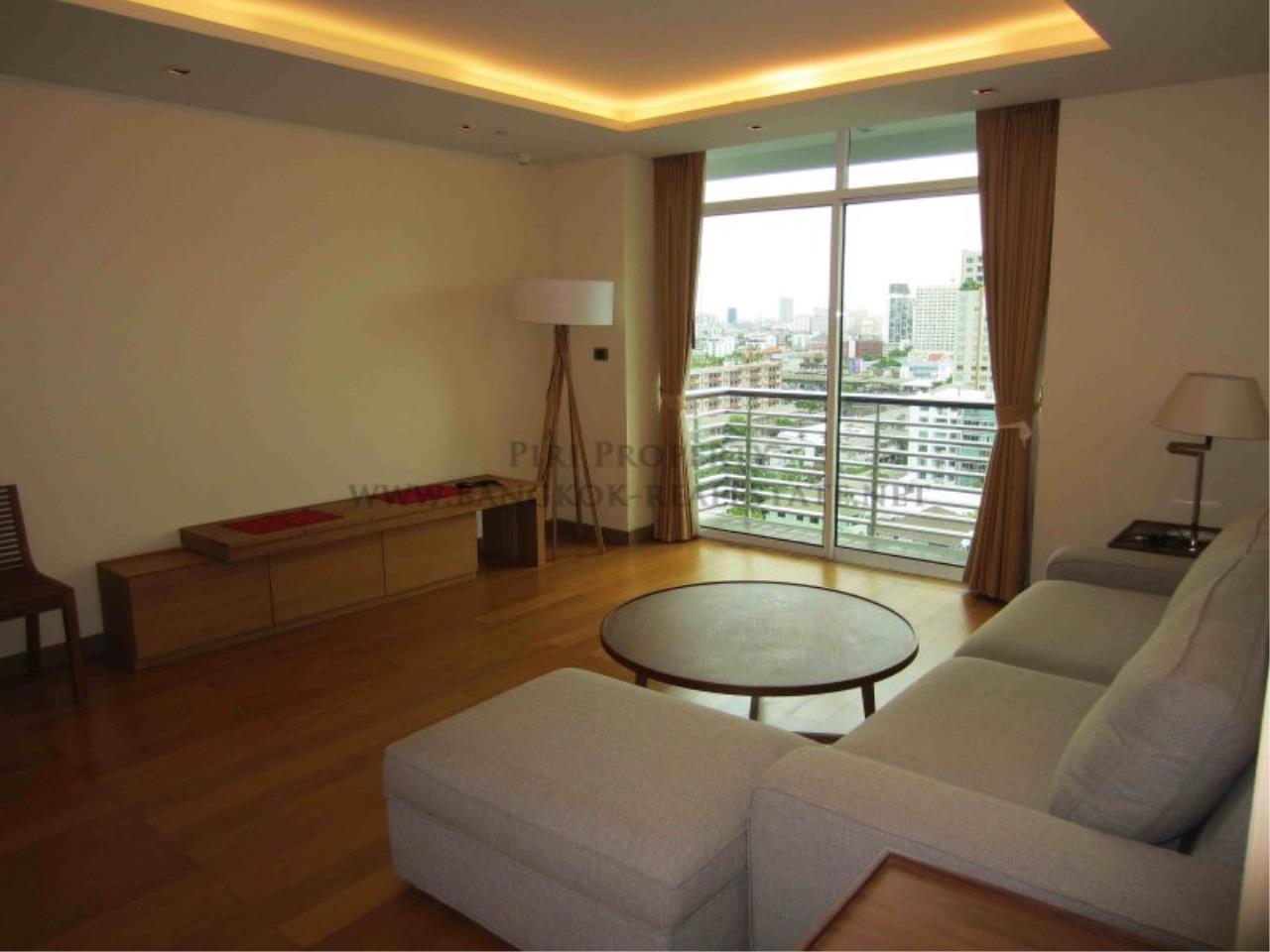 Piri Property Agency's Super spacious and modern 1 Bedroom Condo for Rent in Ari 1