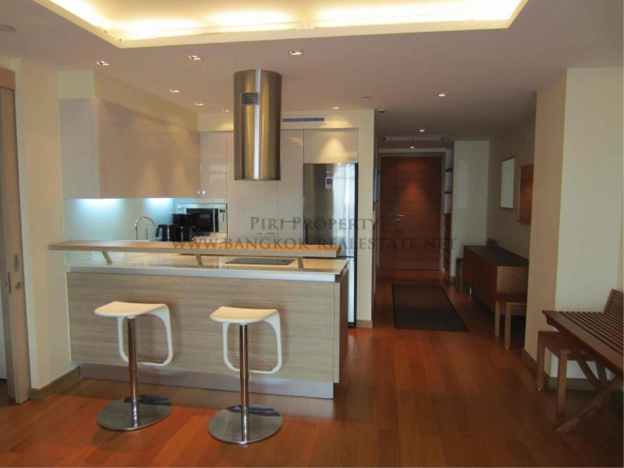 Piri Property Agency's Super spacious and modern 1 Bedroom Condo for Rent in Ari 4