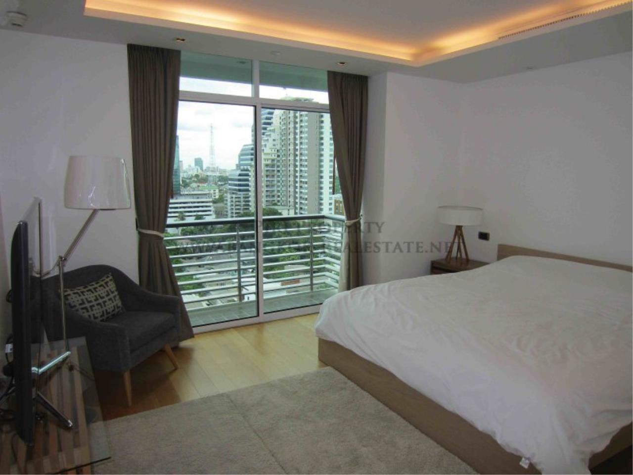 Piri Property Agency's Super spacious and modern 1 Bedroom Condo for Rent in Ari 9