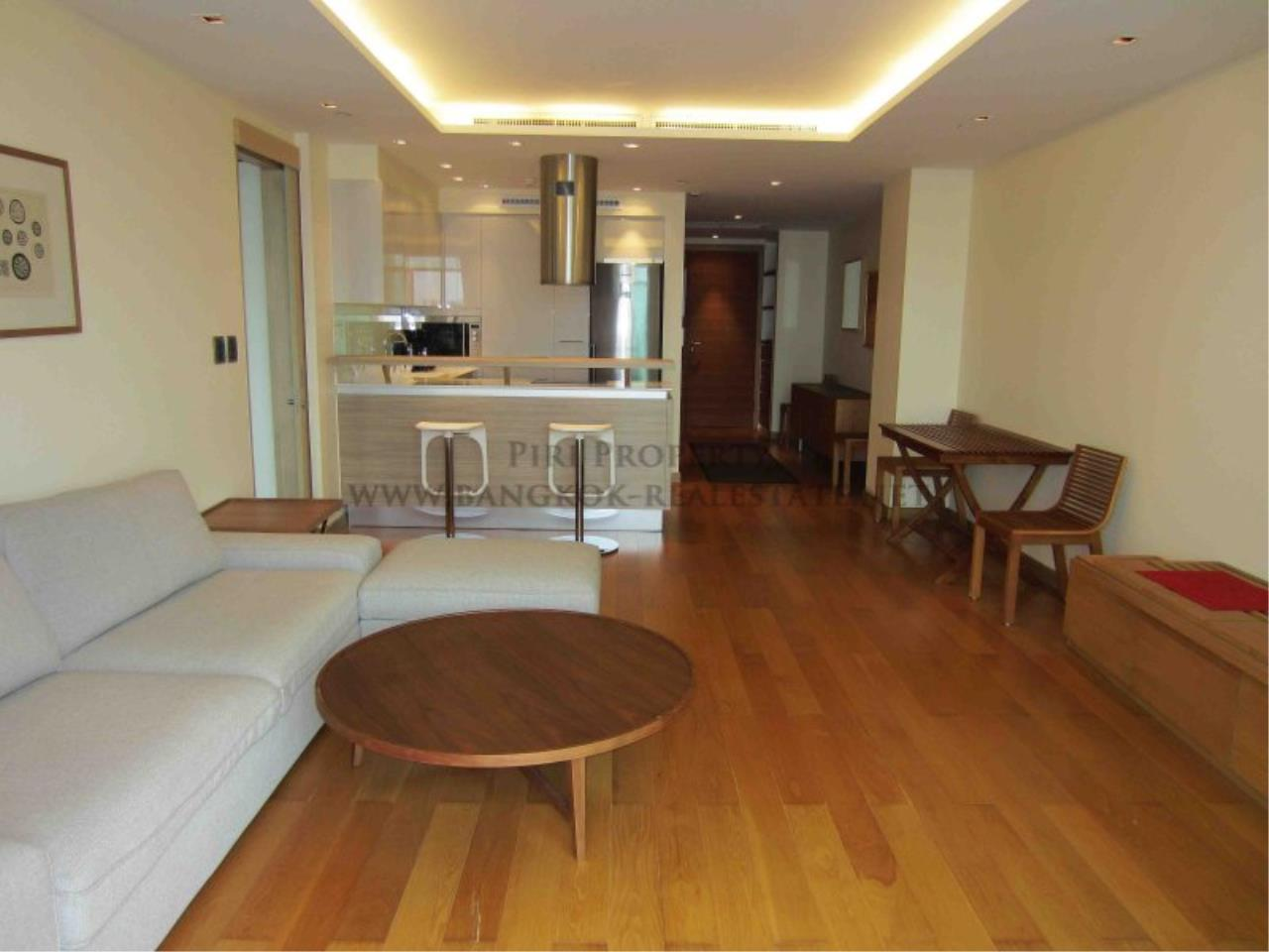 Piri Property Agency's Super spacious and modern 1 Bedroom Condo for Rent in Ari 7