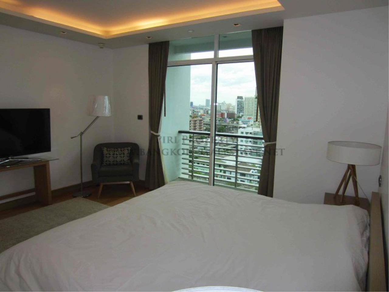 Piri Property Agency's Super spacious and modern 1 Bedroom Condo for Rent in Ari 8
