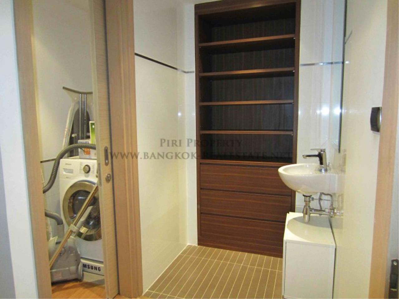 Piri Property Agency's Super spacious and modern 1 Bedroom Condo for Rent in Ari 6